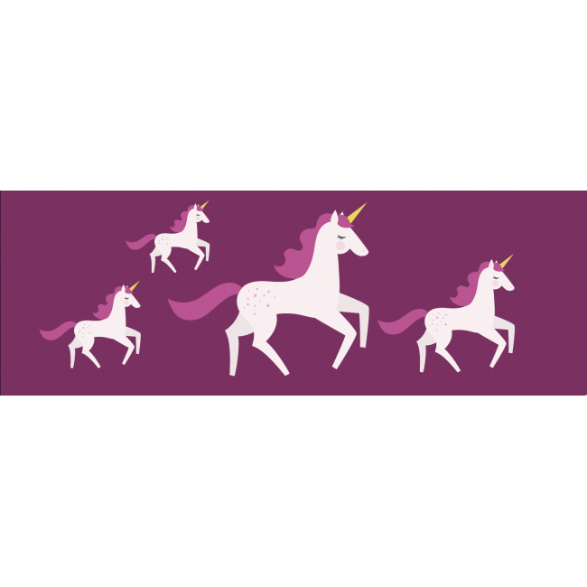 KIDS-Maske Unicorn