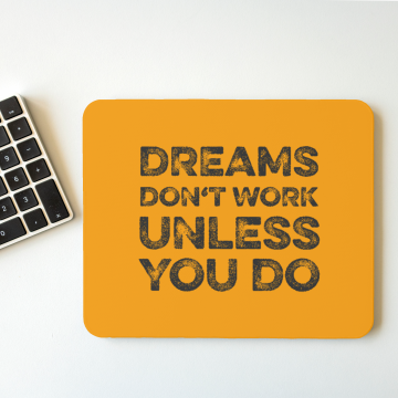 "MousePAD ""DREAMS"""