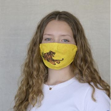 Gesichtsmaske TIGER Y
