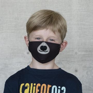 """Kindermaske TIVOLA """"BÄR"""""""