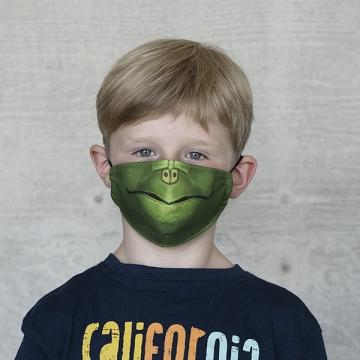 """Kindermaske TIVOLA """"TURTLE"""""""