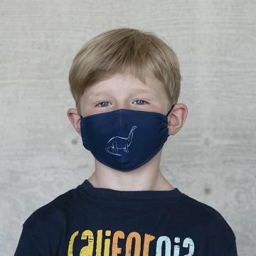 """Gesichtsmaske Kinder """"DINO"""""""
