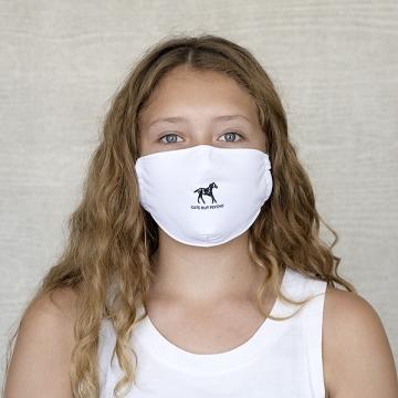 Gesichtsmaske PONY
