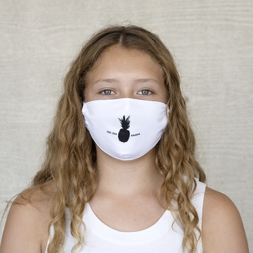 Gesichtsmaske ANANAS